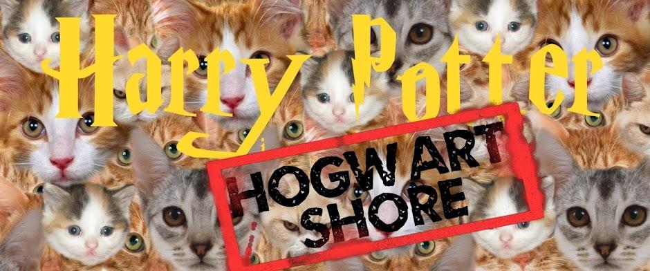 Harry Potter i HOGWART SHORE