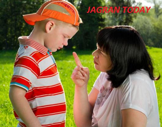 माता पिता और बच्चों का सम्बन्ध