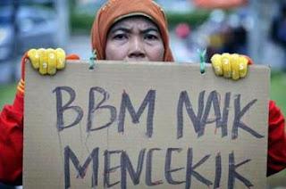 BBM Naik Jelang Pendaftaran Sekolah dan Ramadhan Makin Bebani Rakyat