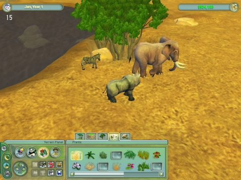 Download Game Zoo Tycoon 2 Full Version - Download Free Games
