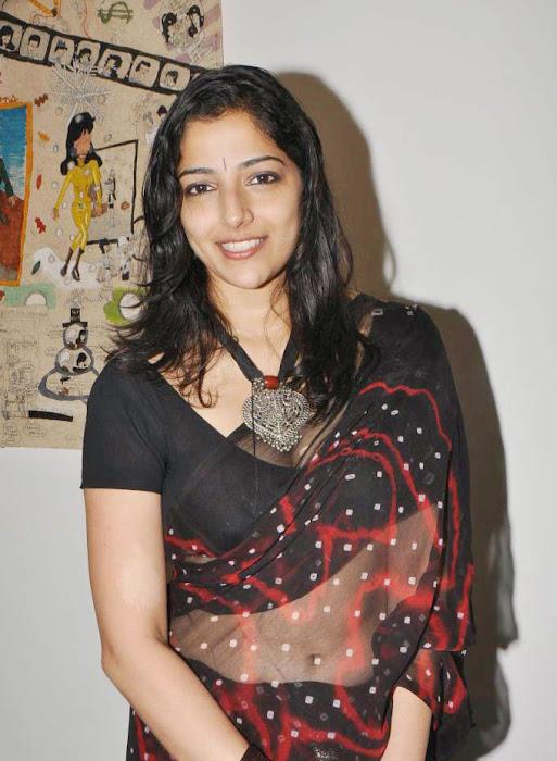 nishanthi evani in saree actress pics