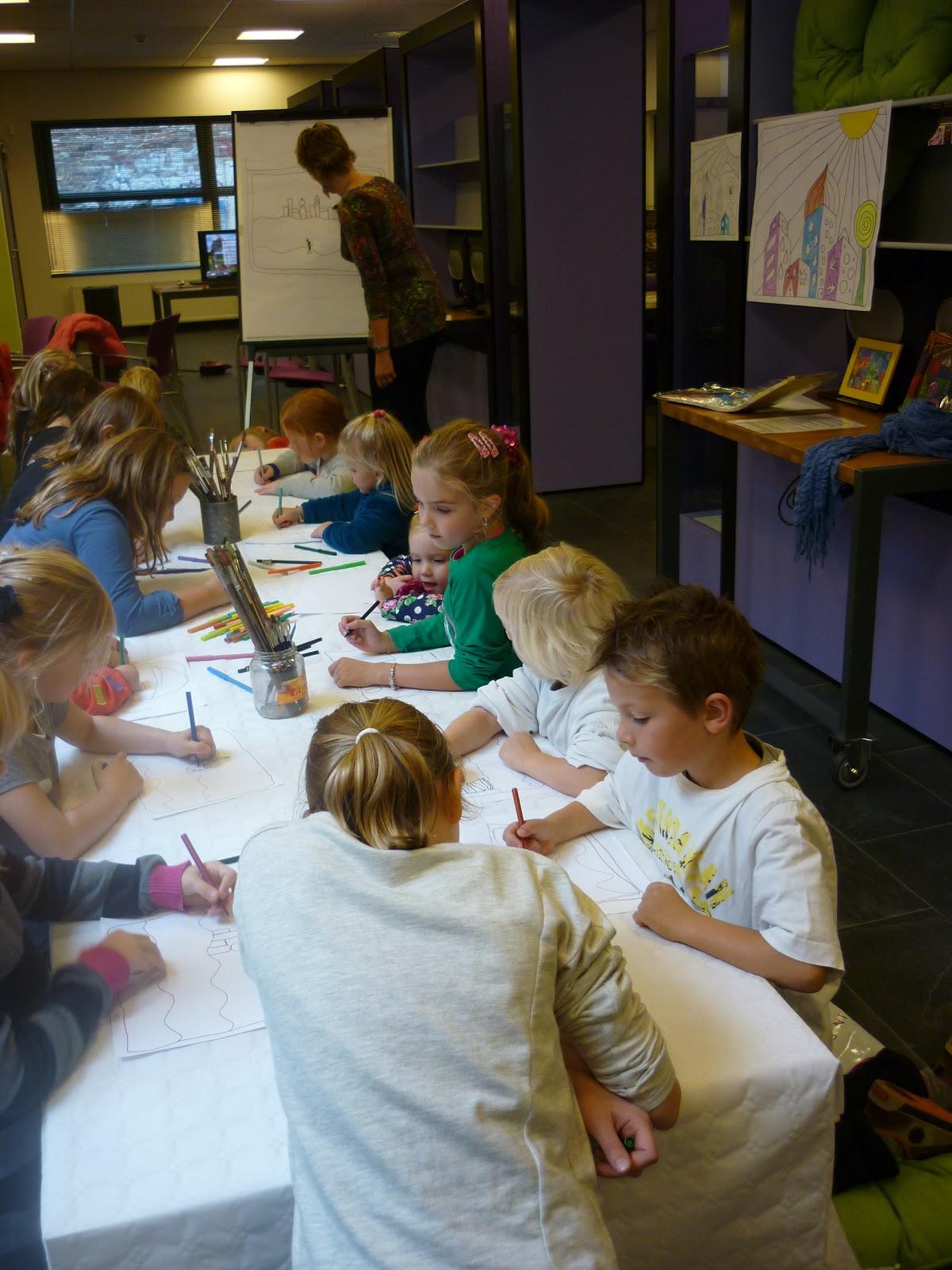 Happy homework oktober 2012 - Huis placemat wereld ...