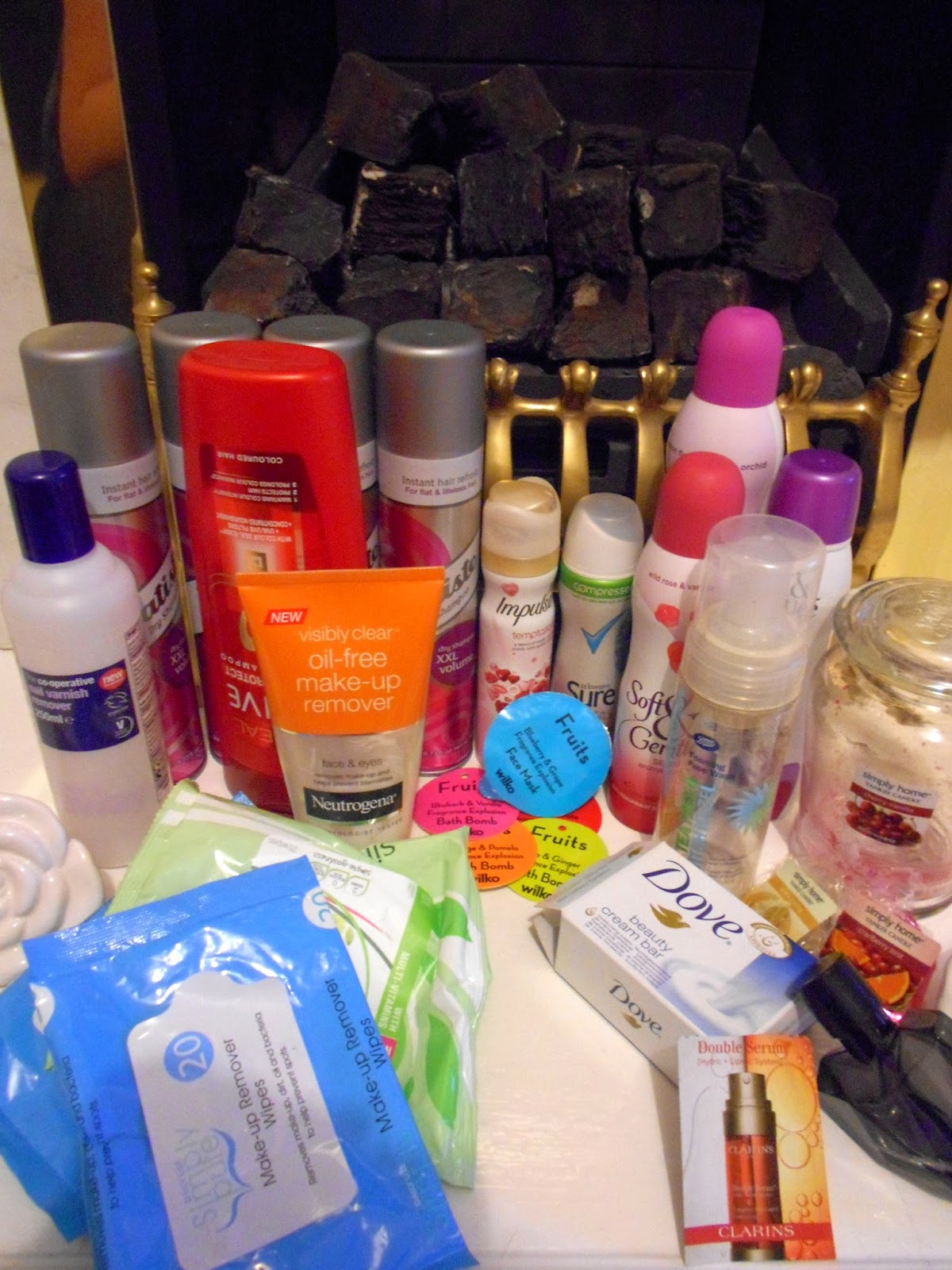 Product Empties #15