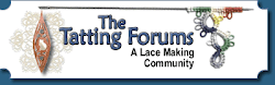 The Tatting Forums