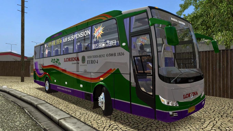 Download Mod Bus Skyliner For UKTS and Haulin | IFAN BLOG