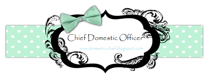Chief Domestic Officer