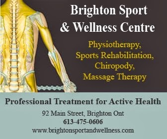 Brighton Sport and Wellness Centre
