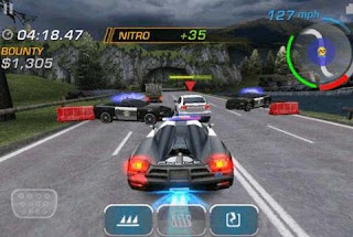 NFS Hot Pursuit Android Games Free Download Full Version