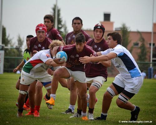 Comienza el Campeonato Argentino Juvenil