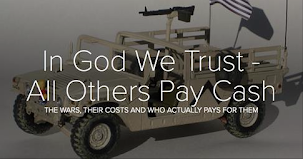 IN GOD WE TRUST - ALL OTHERS...