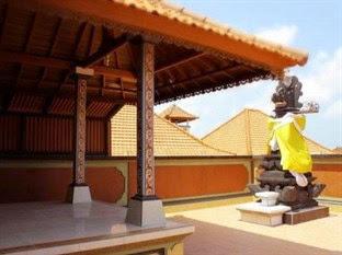 Hotel Murah Legian - Gong Corner Homestay