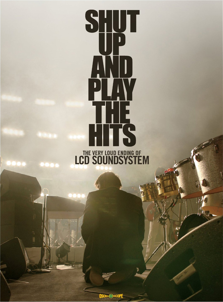 Watch Shut Up and Play the Hits Movie Online Free 2012