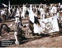 CAMPEÃO PAULISTA DE 1977.