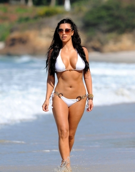 Kim Kardashian actress Hot photos