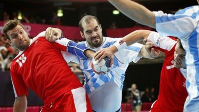 Propuesta de cambio de reglas en Serbia | Mundo Handball