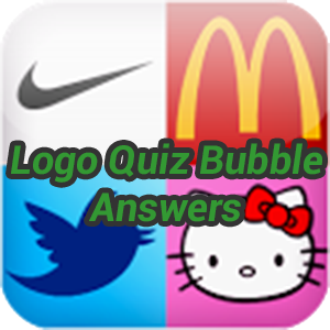 Logo Quiz By Bubble Answers Level 1 Answers Cheats And