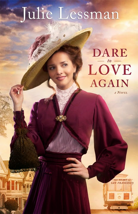 Purchase Dare to Love Again on Amazon