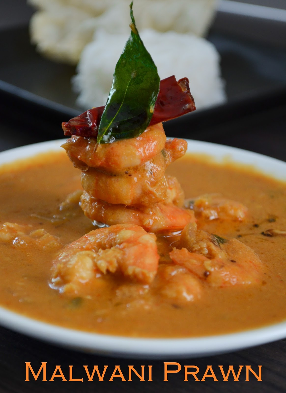 how to eat cooked prawns