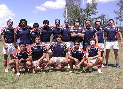 Universidad Católica Rugby Club