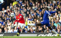 Rooney has been at Manchester United for over a decade since a £25million move from Everton