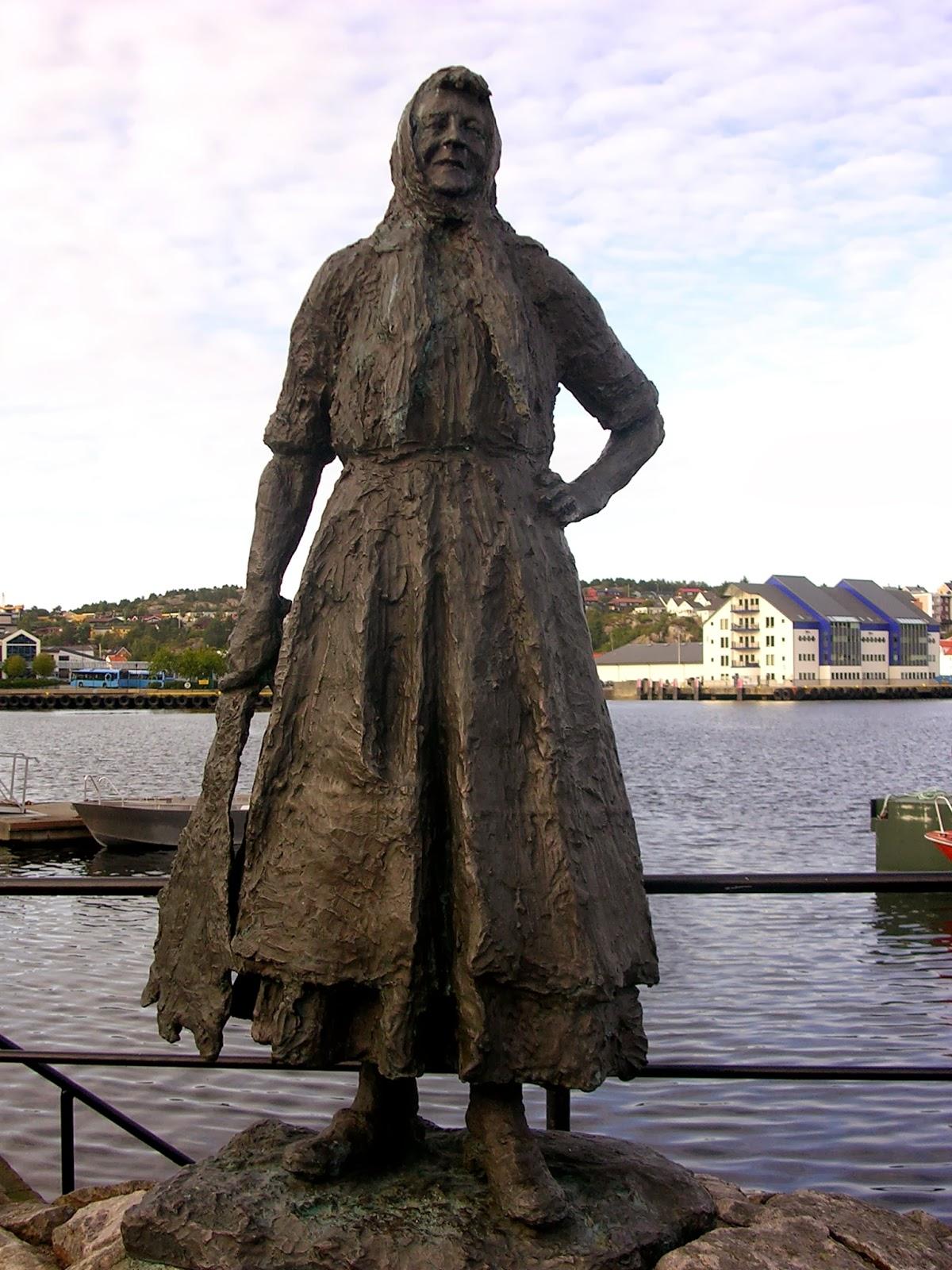 dater norge Kristiansund