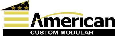 American Custom Modular