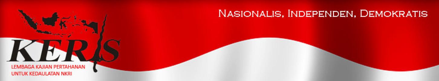 "Bambang Trisutrisno , Presidium Ketua ""KERIS"""