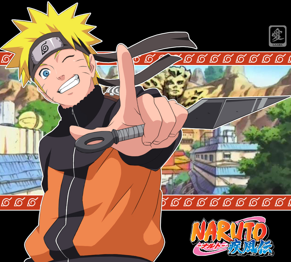 Naruto Wallpapers: TREND WALLPAPERS: Download Free Naruto Wallpapers