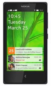 Spesifikasi Dan Harga Nokia X+ Plus