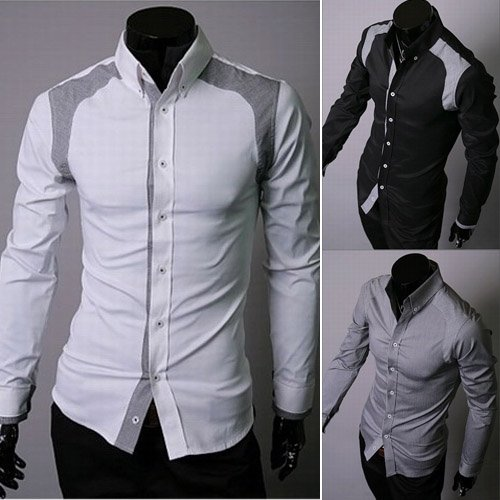 mens casual shirts fashion trends mens fashion wear
