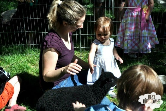 Best Parties in Calgary for Kids Who Love Animals