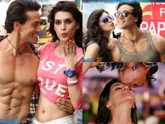 HD Heropanti Hindi Full Movie Download Here 2014 - Steam