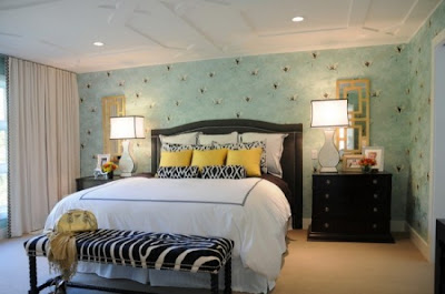 Modern Room Design for women with very nice interior Inspiration