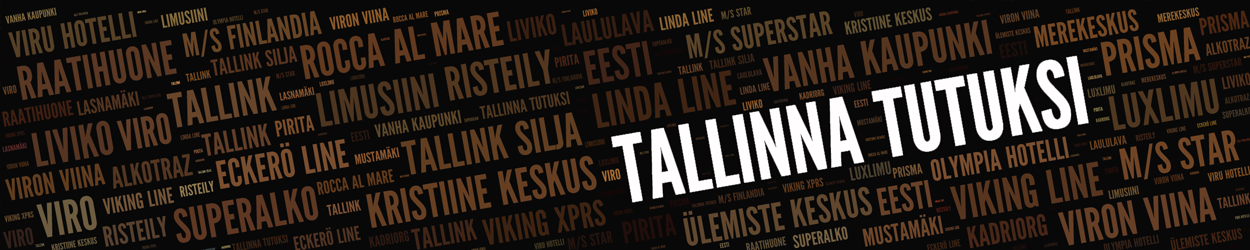 Tallinna Tutuksi
