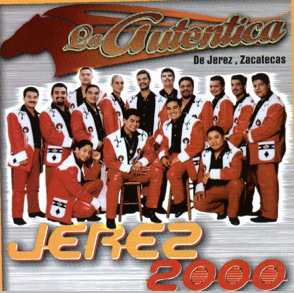 Jerez 2000
