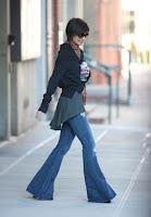 Váš stylista : Zvonové nohavice