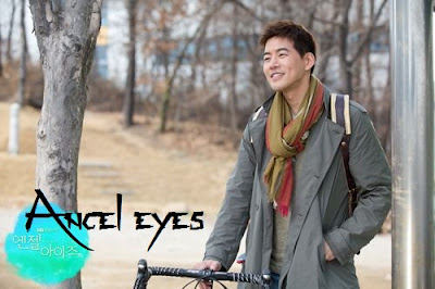 Biodata Pemain Drama Korea Angel Eyes