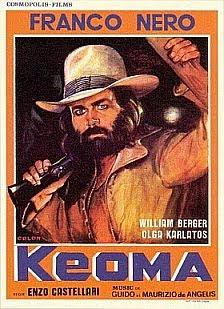 Poster to Keoma