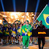 Desempenho do Brasil em Toronto - Esportes Coletivos