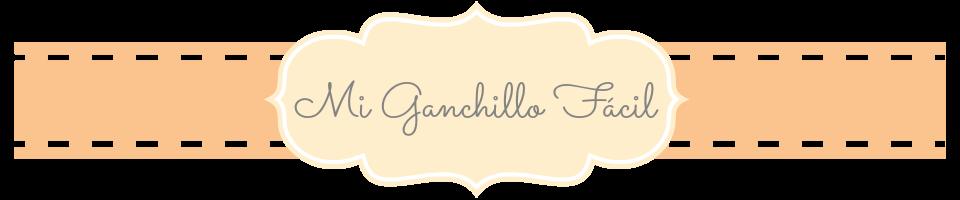 Ganchillo Fácil