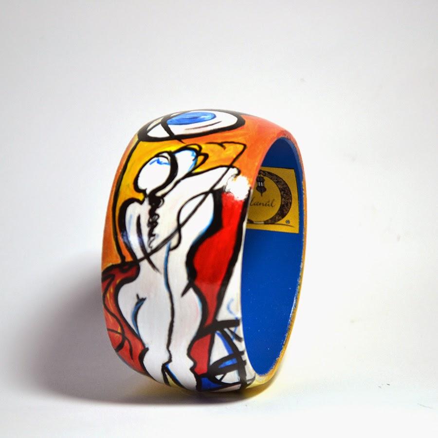 Han l style blog borse e accessori dipinti a mano amore for Amore senza fine