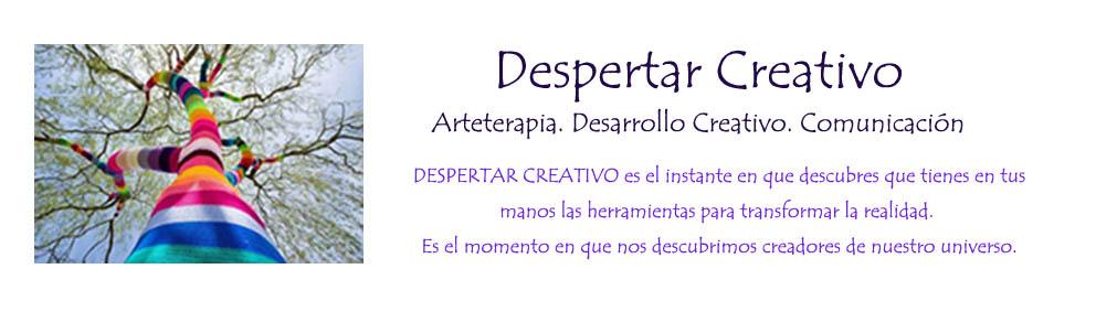 Arteterapia. Desarrollo Creativo. Comunicación