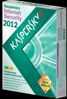 Download Kaspersky Internet Security 2012 with GANJiN Trial Reset