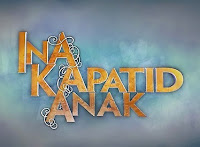Ina Kapatid Anak - March 14, 2013 Replay