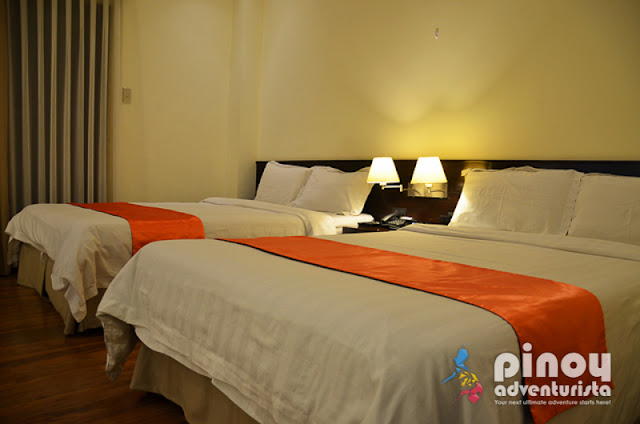 Best Hotels in Baguio Philippines