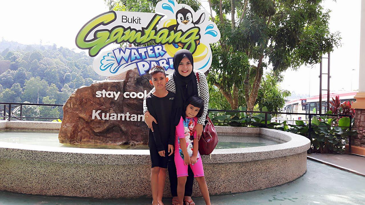 Ibu & Anak2 (GAMBANG 2016)