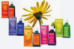 WELEDA SCONTO 20%