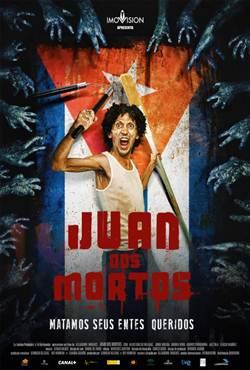Download Juan dos Mortos Torrent Grátis