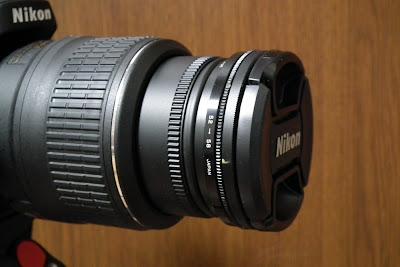 Nikon レンズキャップ 58mm LC-58 2