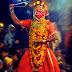 Kumari Featuring in Kartik Nach